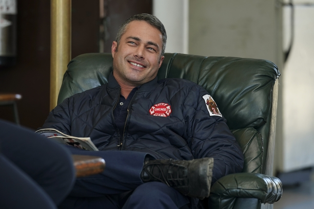 Kids Now Casting: Child Actors Wanted for Roles on NBC Primetime Drama 'Chicago Fire' + More