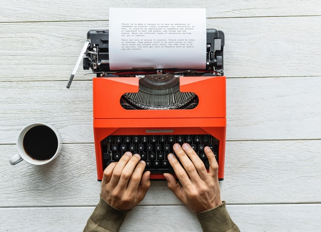3 Writing Tips for Creating Your Own Content