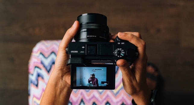 Impress Your Dream School With These Audition Tape Tips