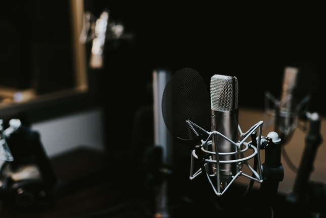 Earn $1,000 to Voice a Beverage Brand Commercial