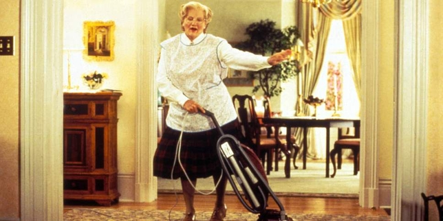 Greenlit: 'Mrs. Doubtfire' Heads to Broadway, 'Star Wars: Episode IX' Adds Talent + More Projects