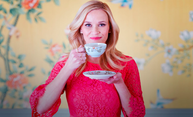 Spend an Evening With Reese Witherspoon + More NYC Events 9/14–20