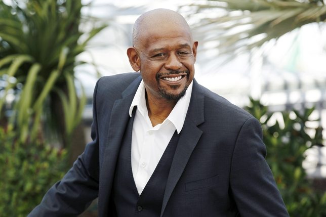 NYC Now Filming: Upcoming Series 'The Godfather of Harlem' Starring Forrest Whitaker