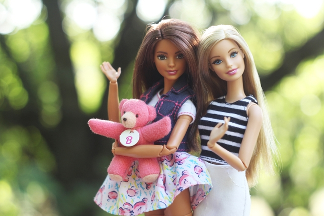 Kids Now Casting: Play with Barbie Toys in a Mattel YouTube Series