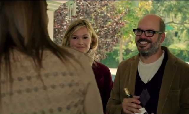 5 Tips From David Cross on Having a Scene-Stealing Career