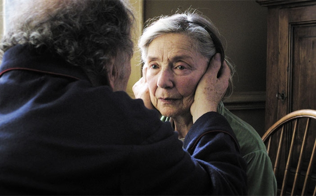 'Amour' Tops César Awards; 'Argo' Wins Best Foreign Film