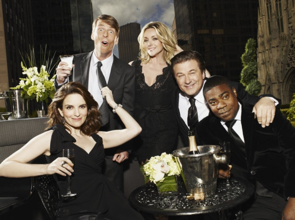 10 Actors You Didn't Know Before '30 Rock' (Slideshow)
