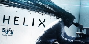 Syfy's 'Helix' & 3 Other Must-Dos