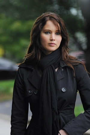 Jennifer Lawrence Auditioned On Skype for 'Silver Linings Playbook'