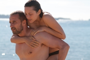 Free Screening and Q&A with 'Rust and Bone'