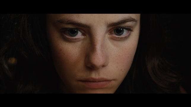 Sundance Is Going Swimmingly for Kaya Scodelario