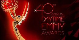 CBS Leads in Nominations for the 40th Annual Daytime Emmys