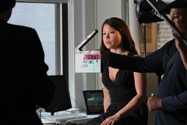 Asian-Americans Given Film Opportunities With 72 Hour Shootout