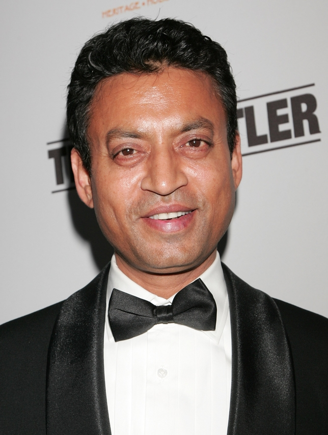'Life of Pi' Star Irrfan Khan on Hollywood vs. Bollywood