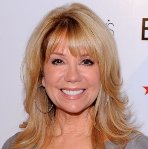 Kathie Lee Gifford Revives an Evangelist on Broadway