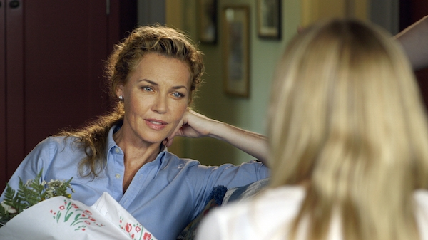 Connie Nielsen on the 1 Thing That Helps Her Through Auditions