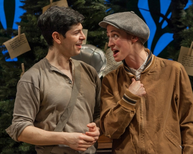 'As You Like It' Joyfully Celebrates the Art of Theater