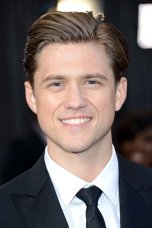 Aaron Tveit on His 54 Below Show: 'Hopefully This Will Just Be the Beginning'