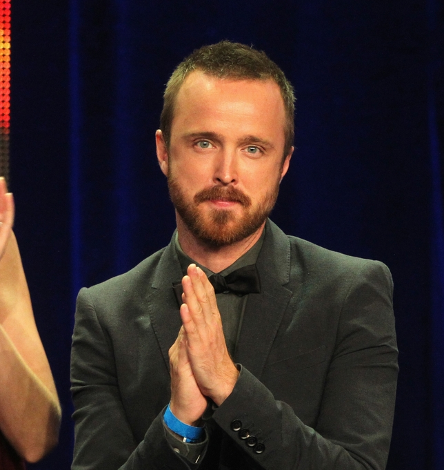 Aaron Paul Project, 4th 'Transformers' Film Get Casting Directors
