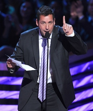 Adam Sandler Comedy Western, 'Maze Runner' Adaptation Get Casting Directors