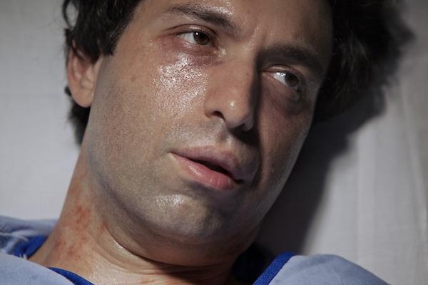 WATCH: Alex Karpovsky in 'Actor Seeks Role'