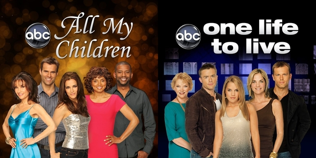 Casting Director Confirmed for Online 'All My Children' and 'One Life to Live'