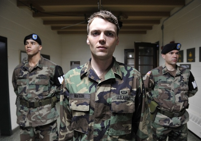 Film 'Allegiance' Doesn't Inspire It