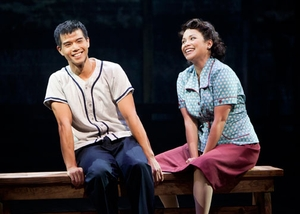 Japanese Internment Camp Musical 'Allegiance' Deals With Disturbing History but Stays Aurally Pleasing