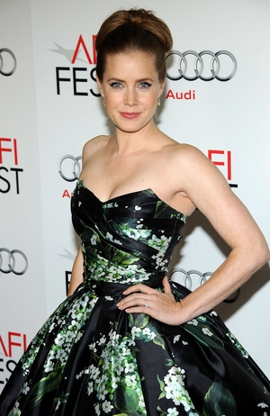 Amy Adams, Anne Hathaway Open Up About Acting (Video)