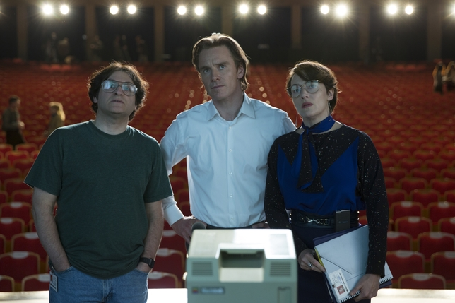 Casting the Creationist Myth That Is 'Steve Jobs'