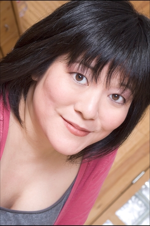 8 Questions with...Ann Harada