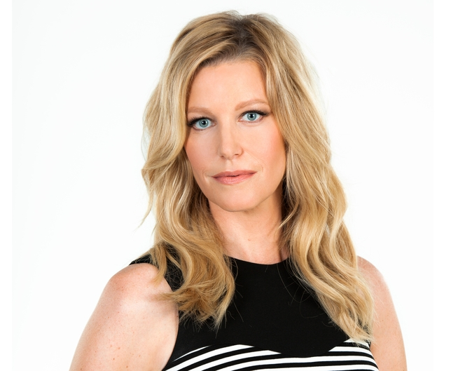 Video: Anna Gunn On Theater Training and Auditions