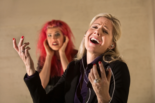 14 Most Annoying People at an Audition