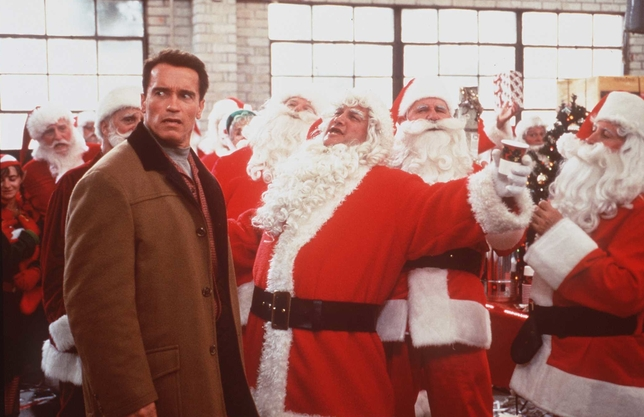The 12 Days of Actor Christmas