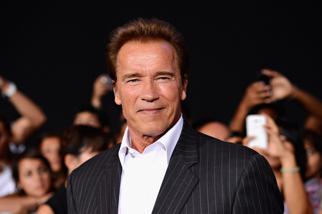 Georgia Actors, Apply to Be in an Action Movie with Arnold Schwarzenegger