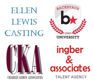 3 Chances to Hone Your Craft with Backstage University