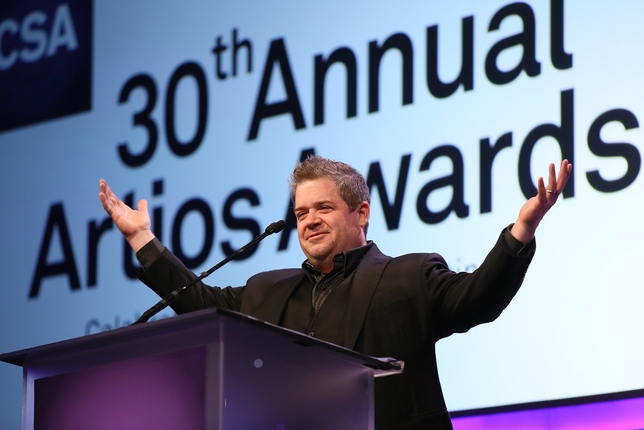 Surprises Abound at 30th Annual Artios Awards
