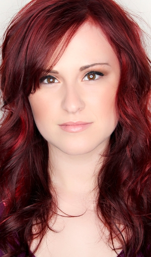 #IGotCast: Ashley Shamoon