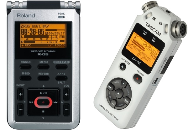Affordable Pro-Level Recorders Take More Than Just Notes