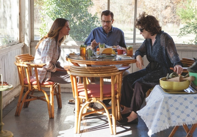 How Kerry Barden and Paul Schnee Cast a Family of Actors for 'August: Osage County'