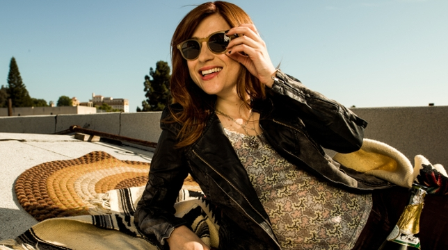 8 Questions With…Aya Cash