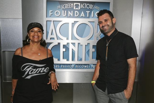 Debbie Allen: Dancers Still Find Fame in NYC