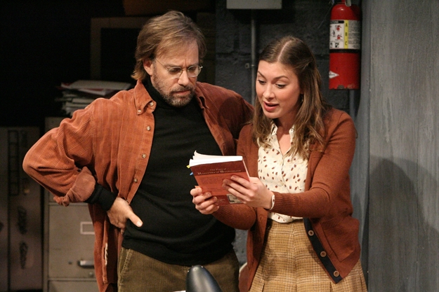 L.A. Theater Casting Roundup