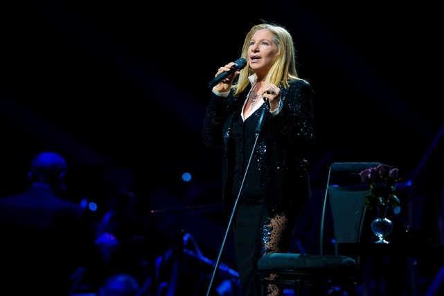 6 Songs Barbra Streisand Should Sing at the Oscars (Slideshow)