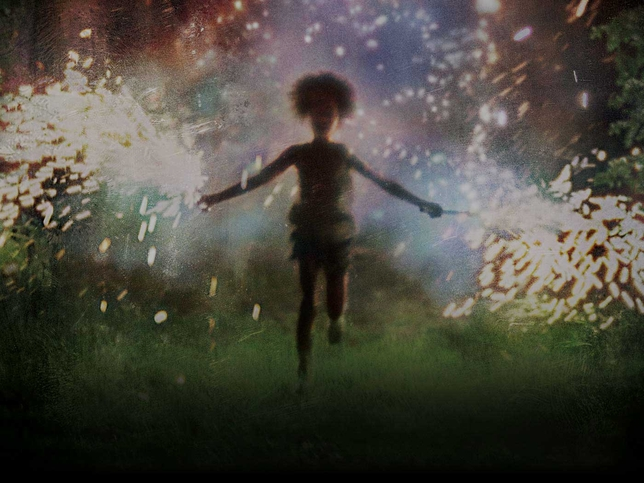 'Beasts of the Southern Wild' Won't Qualify for SAG Awards