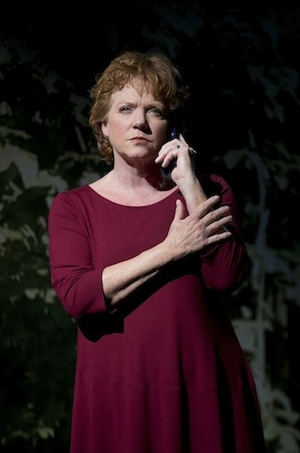 Becky Ann Baker Channels Her Maternal Instinct in 'The Great God Pan'