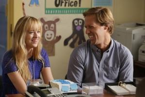 'Ben and Kate' Recap: Episode 2, 'Bad Cop/Bad Cop'