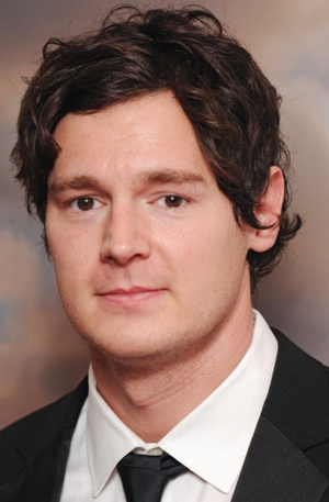 Benjamin Walker on Christian Borle in 'Peter and the Starcatcher'