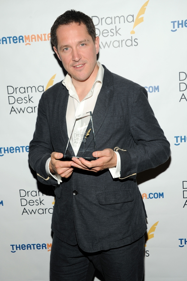 5 Acting Tips From Drama Desk Award Winners