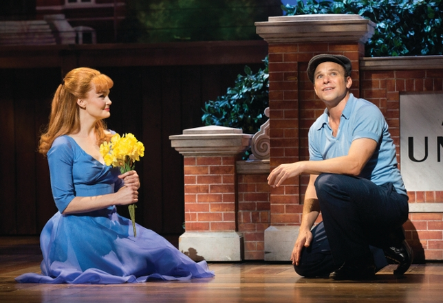 Stage Stars, Classic Works, New Musicals Make Up Fall on Broadway